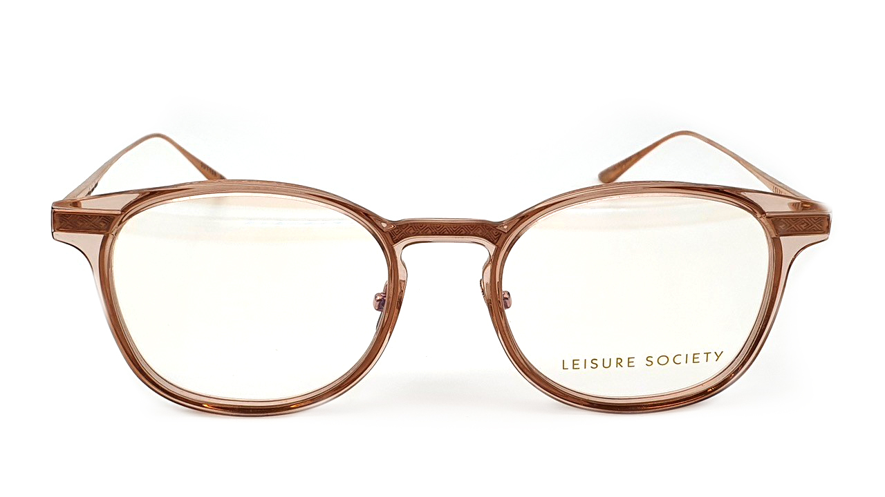 Leisure Society Brille