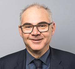 Heinz Baggenstos